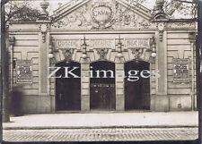 CASINO VINCENNES Architecture Théatre Music-hall Sherlock Holmes Zecca '12