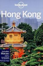 Travel Guide Ser.: Hong Kong by Emily Matchar, Lonely Planet Publications...