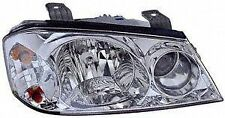 Headlight Assembly Right/Passenger Side Fits 2001-2002 Kia Optima/Magentis