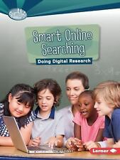 Searchlight Books (tm) -- What Is Digital Citizenship?: Smart Online...