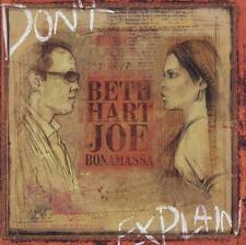 Beth Hart & Joe Bonamassa - Don't Explain   - CD NEU