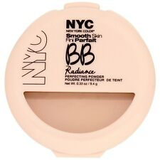 New York Color Smooth Skin BB Radiance Powder, Naturally Beige 0.33 oz