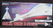 1:180 B-70 Delta Wing Intercontinental Bomber by Lindberg Factory Sealed Model