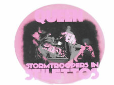 "QUEEN -Stormtroopers In Stilettos- 7"" 45 colored Vinyl  NEU"