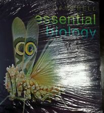 Campbell Essential Biology with Physiology by Jane B. Reece, Jean L. Dickey...