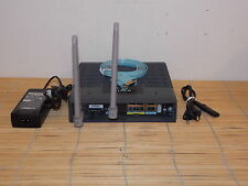 CISCO C819HG-V-K9 Compact Hardened 3G IOS Router w. VERIZON EVDO Rev Hardened A