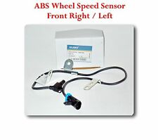 ALS474 ABS Wheel Speed Sensor Front-Right & Left Fits Blazer 98-05 Jimmy 98-01