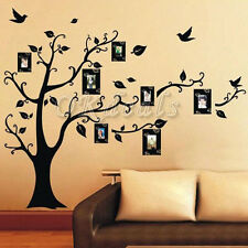 DIY Removable Wall Sticker Letters Art Vinyl Decal Mural Room Home Decor