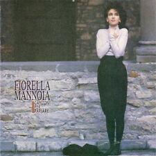 """12"""" LP Fiorella Mannoia Canzoni Per Parlare (La Vita Che Vuoi) 80`s DDD"""