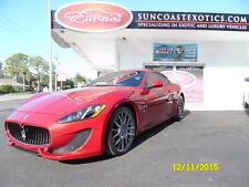 Maserati: Other GT SPORT PKG