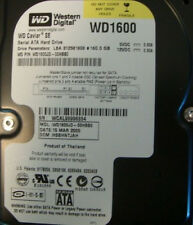 "Western Digital  WD1600JD-00HBB0 160gb 3.5"" Sata Desktop Drive"