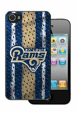 NIB Offically Licensed NFL IPHONE4 Case: St Louis Rams