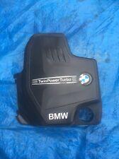 2012-2014 BMW Z4 E89 2.0 PETROL TWIN POWER TURBO ENGINE COVER
