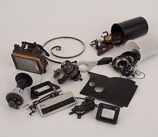Leicaflex SL - Spare Parts - Teile - Repair