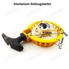 Seilzugstarter Pull Start Starter für Mini Moto Pocket Dirt Bike ATV Quad