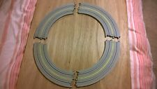 4 TYCO us1 Roadway 3075 HO OO SLOT CAR FALLER TYCO AFX RARO US marcature Giallo