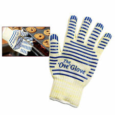 Ove Glove Hot Resistance Surface Handler Oven Kitchen ToolNon-Slip Silicone Grip