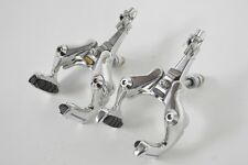 Shimano 600 Aero Bremse, 47-57mm, Rennrad, poliert, Mittelzugbremse (43)