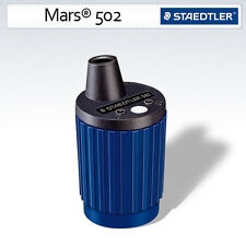 STAEDTLER 502 Mars Lead Pointer Tub Sharpener for 2mm Leadholder Clutch Pencil