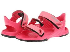 Teva Girls Pink Open Toe Sandals Big Girls Size 5 - Now on Sale!