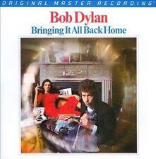 Bob Dylan, New Music