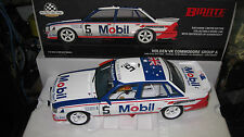 BIANTE 1/18 HOLDEN VK COMMODORE GROUP A 1986 ETCC SPA 24HR BROCK MOFFAT HARVEY