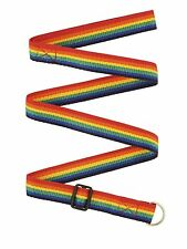 Childrens, Kids Rainbow Scooter Lead / Scoot Tow Line / Carry Strap / Pull Strap
