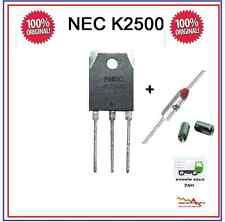 Transistor NEC K2500 2SK2313 2SK2500 pour modules de puissance de climatisation