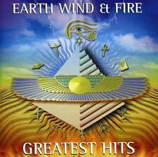 Earth Wind & Fire, Earth, Wind & Fire - Greatest Hits [New CD] France - Import