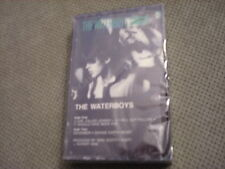 SEALED RARE OOP The Waterboys CASSETTE TAPE '84 EP Squeeze China Crisis SCOTLAND