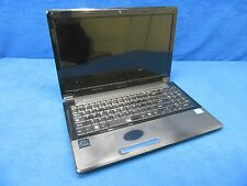 "LAM BL201 15.6"" Laptop Intel Core i5 2.53GHz 2GB RAM No HDD *For Parts Only*"