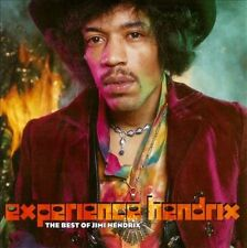 Experience Hendrix: The Best of by Jimi Hendrix  CD, Mar-2010, SMG)