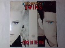 THOMPSON TWINS Close to the bone lp ITALY SIGILLATO