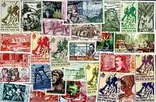 Afrique Occidentale Française - AOF 75 timbres différents