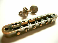 Schaller GTM VC Tunamatic Bridge Vintage Copper