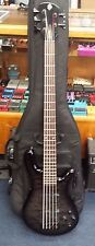 Spector Legend Classic 5 String Electric Bass Guitar w/ Original Case - EMG PU's