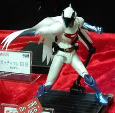 Sentinel Tatsunoko Heroes Fighting Gear Gatchaman G-1 Limited Metallic Ver.