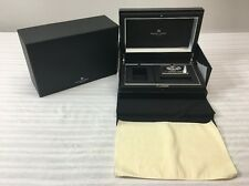 Maurice Lacroix Switzerland Watch Box Case PONTOS DECENTRIQUE ~ EXCELLENT!!!