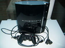 Playstation 3 PS3 TEST console debugging Dev Kit Plays 15 disc types inc PS1 PS2