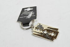Judas Priest Official Collectable Key Chain Fob JPKEY01 Keyring -B3