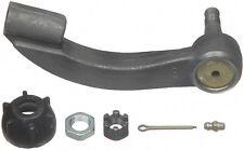 Moog ES3358R Problem Solver Steering Tie Rod End - Front Left Outer