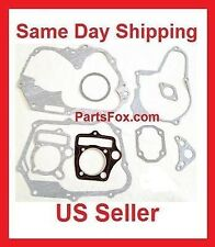50 70 90 110cc 125 cc Engine Head Cylinder Stator Clutch Intake Gasket Set Honda