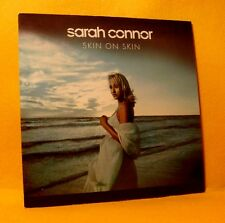 Cardsleeve Single CD SARAH CONNOR Skin On Skin 2TR 2002 pop ballad dance