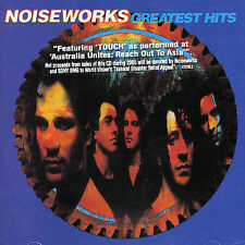 Greatest Hits by Noiseworks (CD, Feb-1998, Sony/Columbia)