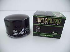 HIFLO FILTRO OLIO HF565 APRILIA SMV 750 DORSODURO FACTORY / ABS 2010 2011 2012