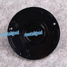 GAS combustibile Nero Tappo del Serbatoio per Yamaha YZF R1 R6 1999 2000 2001 2002 2003 2004 -2012