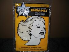 VINTAGE Betty Dain UNDA-NET BOUFFANT PROTECT HAIR Boudoir