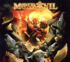 Mpire of Evil - Hell To the Holy CD..