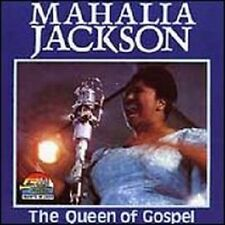 CD JAZZ nuovo sigillato Jackson Mahalia : the Queen of Gospel giants of jazz