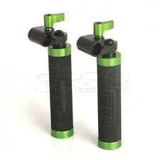 LanParte BH-01 Dual Side Handle Handgrip for 15mm Rods DSLR Rig System *SALE*